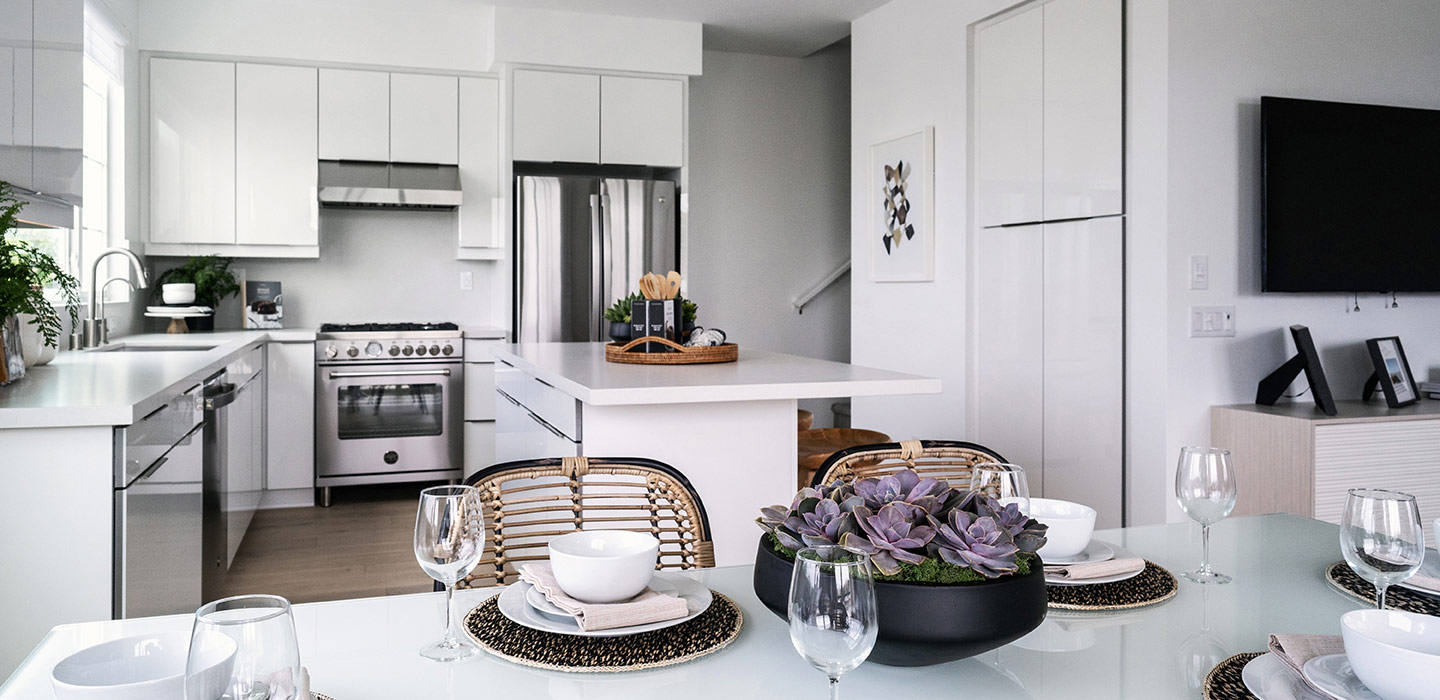 Kitchen Dining Rooms